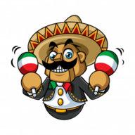 Van Mexico